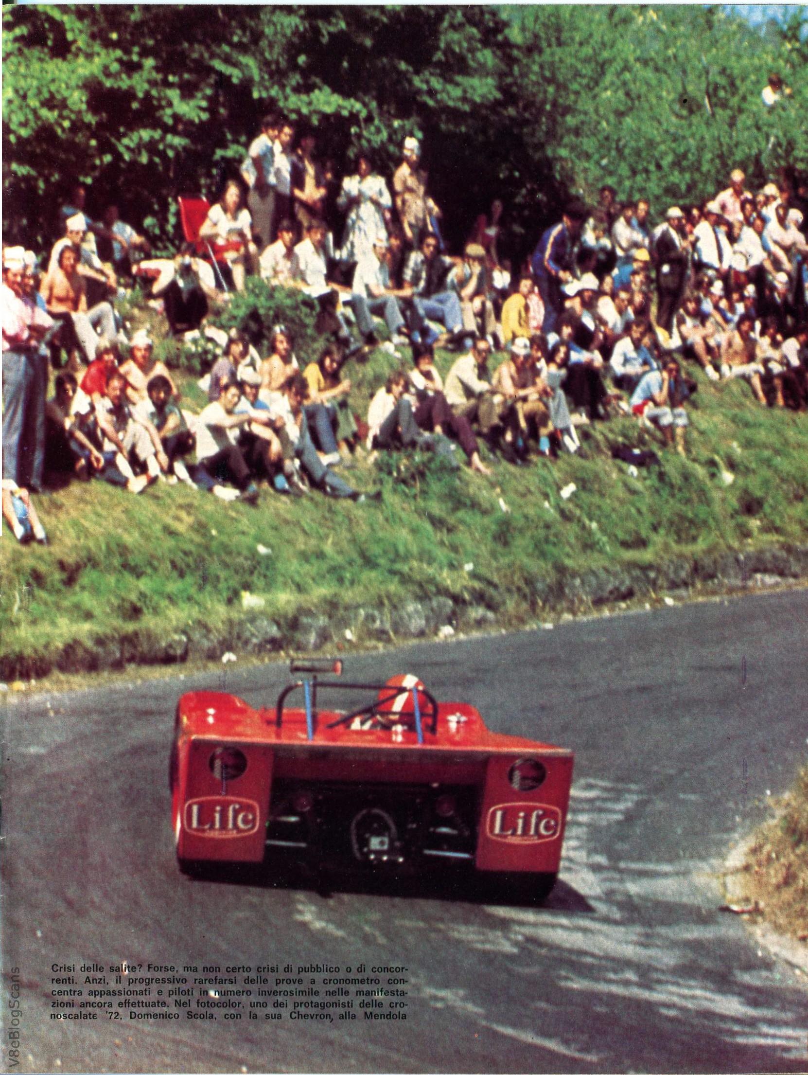 F 2 V8 1972